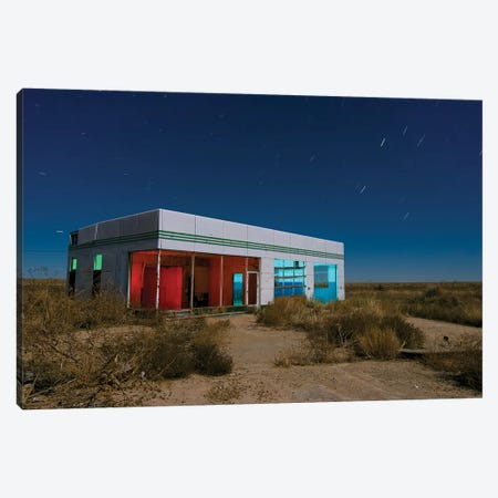 RGB 2.0 Canvas Print #NKE41} by Noel Kerns Canvas Wall Art