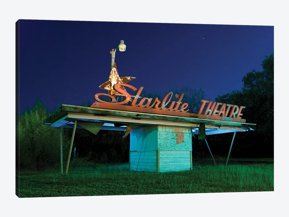 Starlite by Noel Kerns 1-piece Art Print