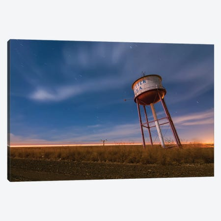 Tilt Canvas Print #NKE53} by Noel Kerns Art Print