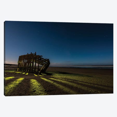 Iredale Canvas Print #NKE65} by Noel Kerns Canvas Print