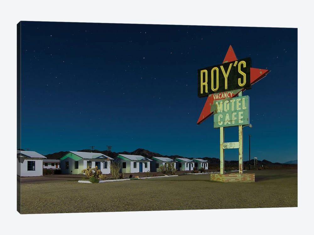 Roy's by Noel Kerns 1-piece Canvas Artwork