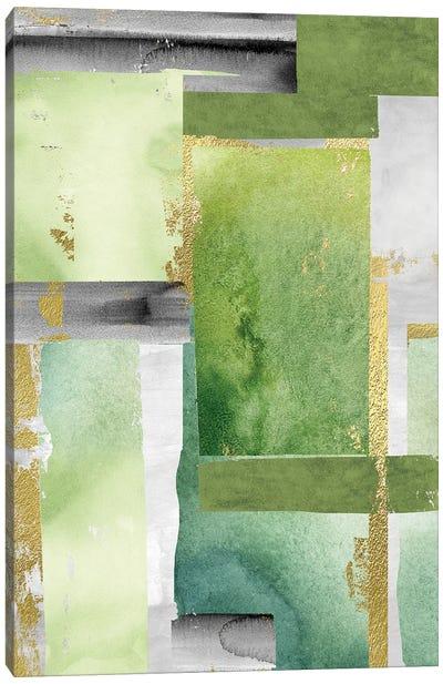Hg Art IV Canvas Art Print