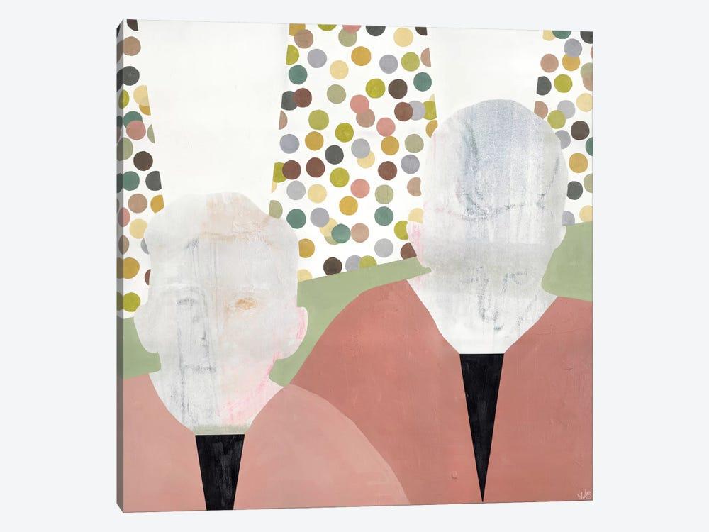 Twins by Nicolai Kubel Olesen 1-piece Art Print