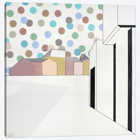 Perspektive I Canvas Print #NKO3} by Nicolai Kubel Olesen Canvas Wall Art