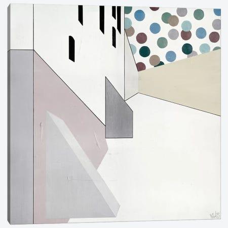Perspektive II Canvas Print #NKO4} by Nicolai Kubel Olesen Art Print