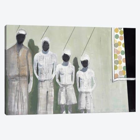 Stay Canvas Print #NKO6} by Nicolai Kubel Olesen Canvas Art Print