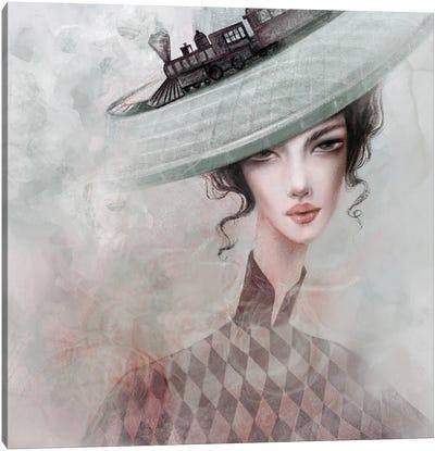 Asian Generation Canvas Art Print