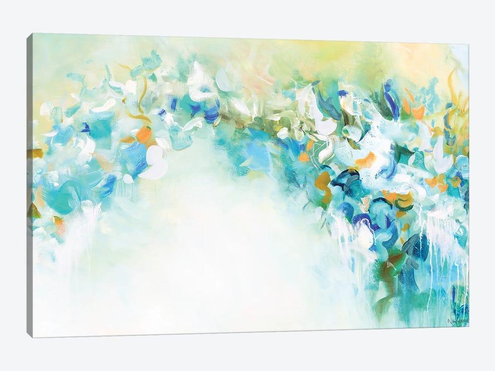 Heavenly Trellis by Nikol Wikman 1-piece Art Print