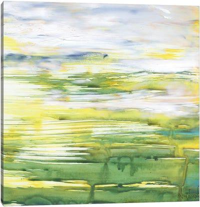 Meadow II Canvas Art Print