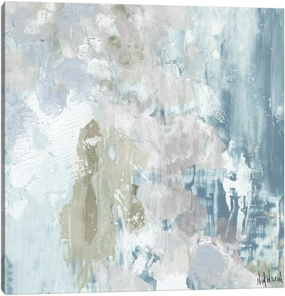 Rain I Canvas Art Print