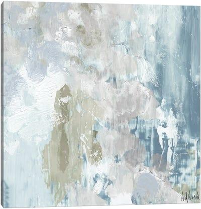 Rain I Canvas Art Print