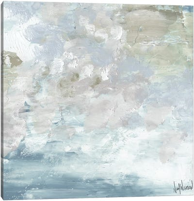 Rain II Canvas Art Print