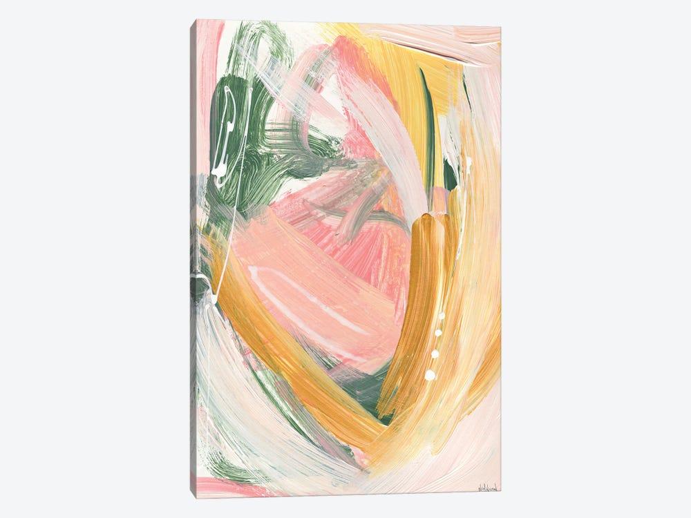 So Happy Together by Nikol Wikman 1-piece Canvas Art