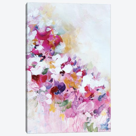 Summer Prelude Canvas Print #NKW21} by Nikol Wikman Canvas Artwork