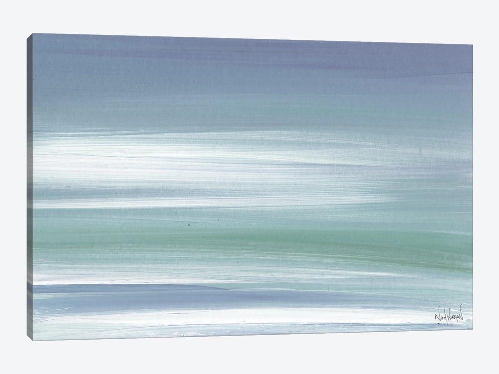Serenity by Nikol Wikman 1-piece Canvas Art Print