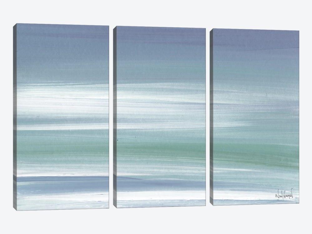 Serenity by Nikol Wikman 3-piece Canvas Print