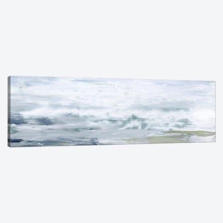 Shore Canvas Print #NKW39} by Nikol Wikman Canvas Art Print