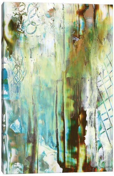 Treehouse Canvas Art Print
