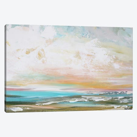 Day Dreaming Canvas Print #NKW78} by Nikol Wikman Canvas Art Print
