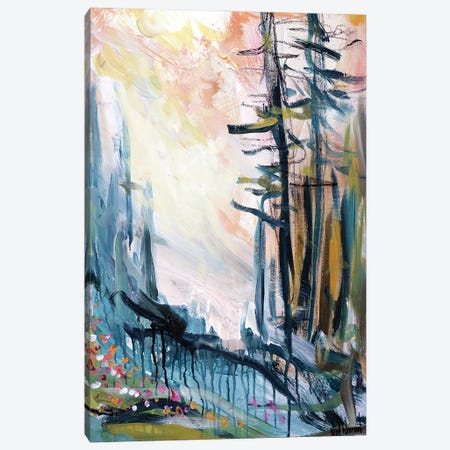 Haven Canvas Print #NKW81} by Nikol Wikman Canvas Artwork