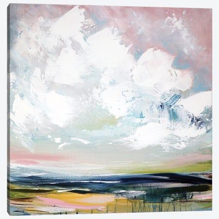Seascape Canvas Print #NKW84} by Nikol Wikman Canvas Art Print