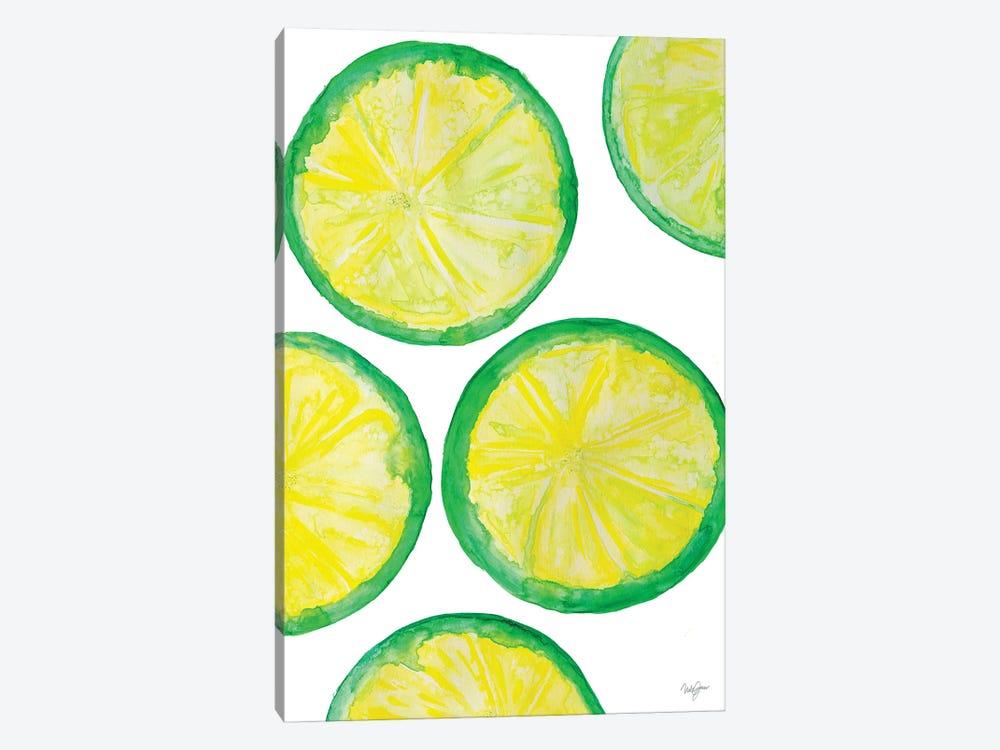 Fruit Punch II by Nola James 1-piece Art Print