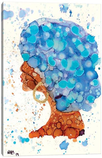 Daba Canvas Art Print