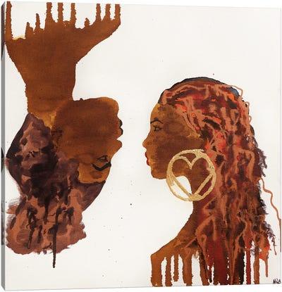 Love Iii Canvas Art Print