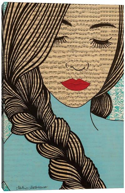 Empower Canvas Art Print