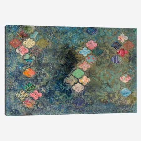 Shine Canvas Print #NLT4} by Martina Niederhauser-Landtwing Canvas Artwork