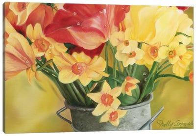 Primavera I Canvas Art Print