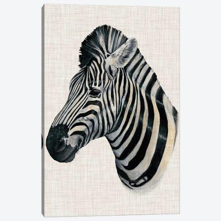 Savanna Impressions I Canvas Print #NMC143} by Naomi McCavitt Canvas Art Print