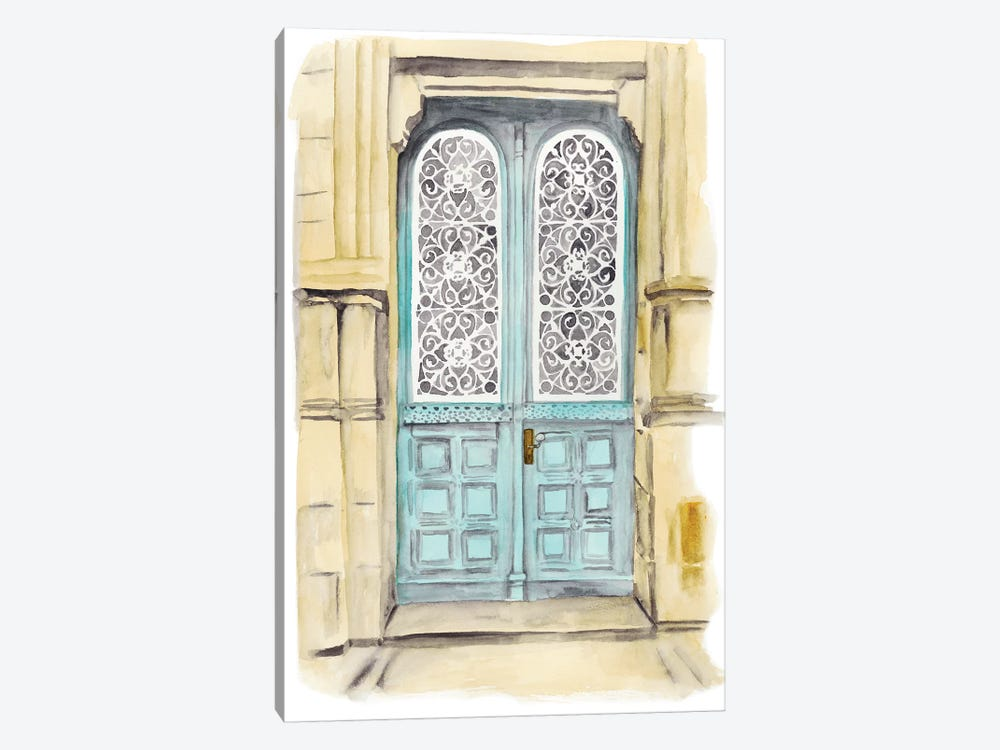 Warm Welcome II by Naomi McCavitt 1-piece Canvas Art Print