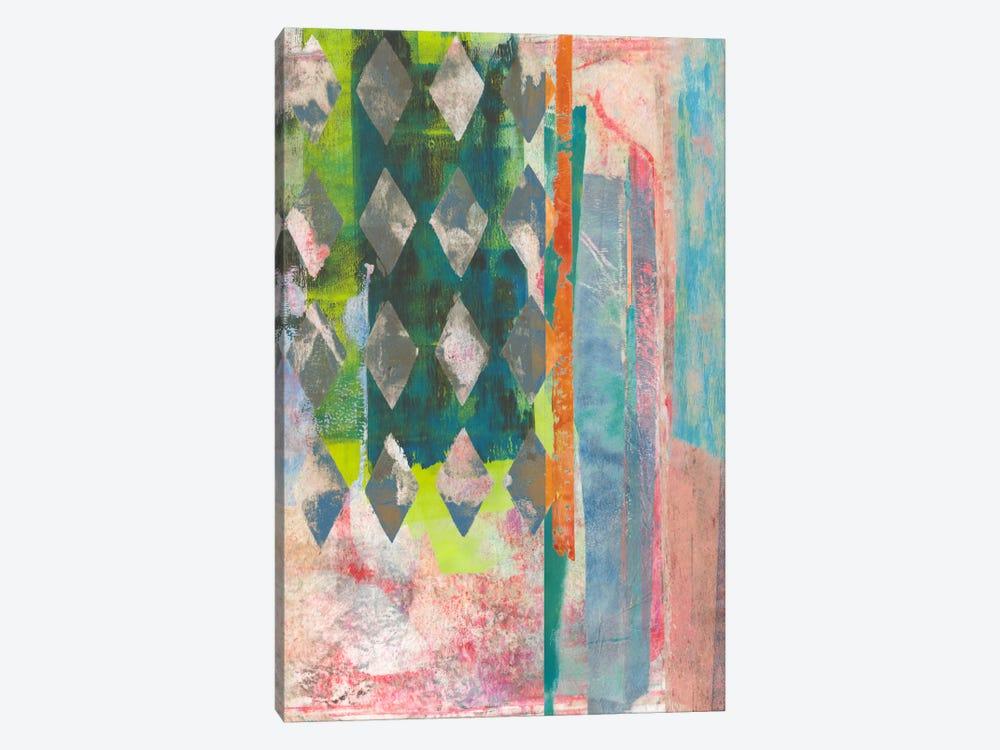 Chartreuse Afternoon II by Naomi McCavitt 1-piece Canvas Artwork