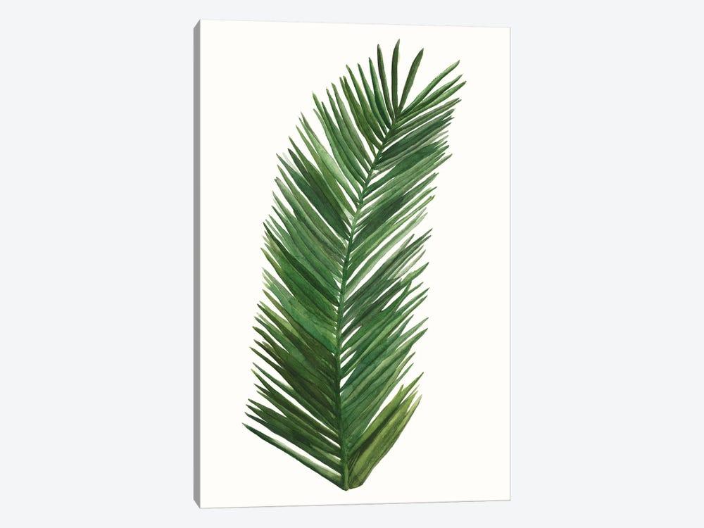 Tropical Breeze Leaves V by Naomi McCavitt 1-piece Canvas Artwork