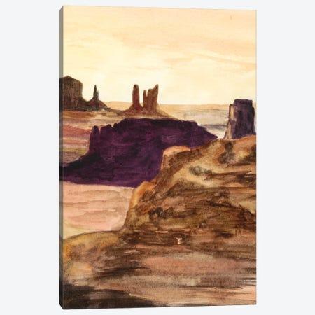 Desert Diptych II Canvas Print #NMC22} by Naomi McCavitt Canvas Wall Art