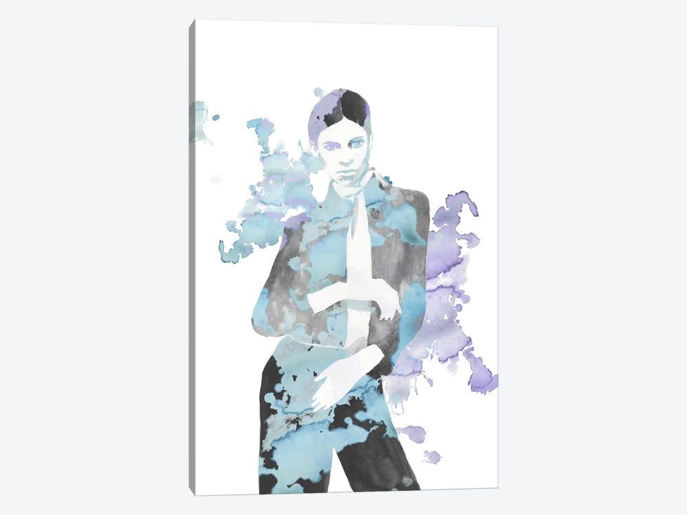 Fashion Illustration III by Naomi McCavitt 1-piece Canvas Art Print