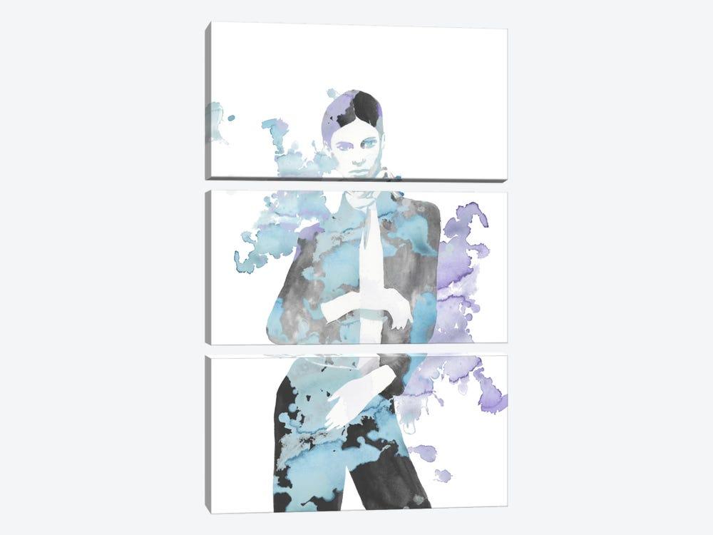 Fashion Illustration III by Naomi McCavitt 3-piece Art Print