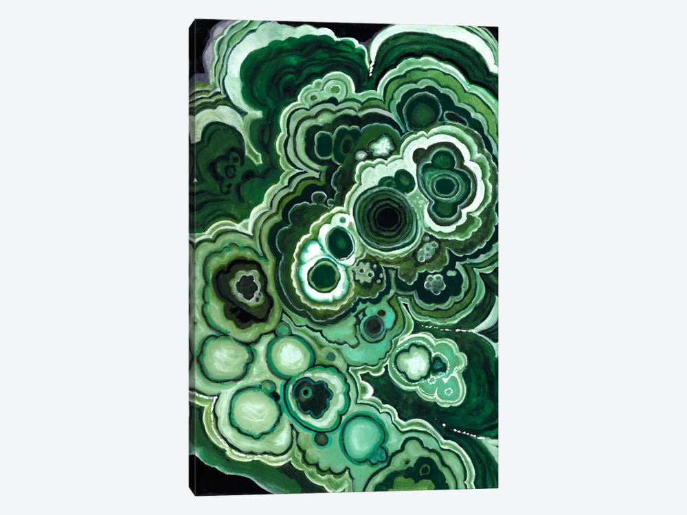 Malachite I by Naomi McCavitt 1-piece Art Print