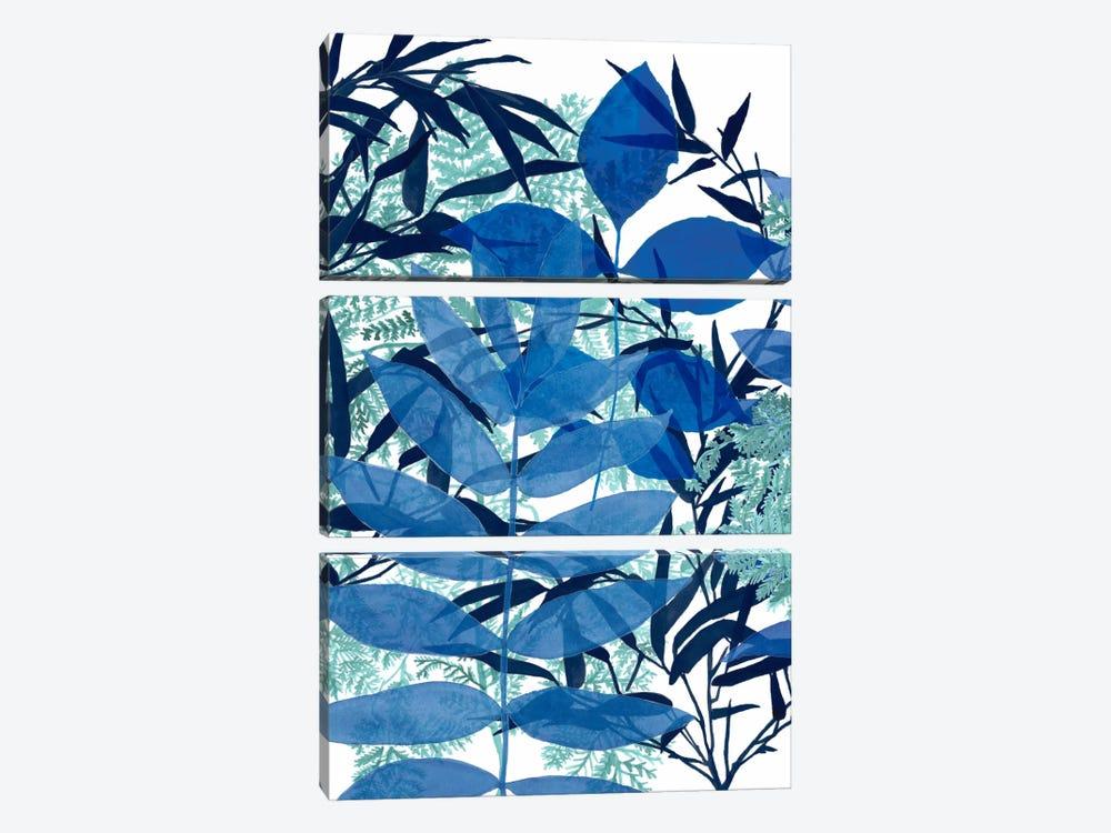 Morning Dew I by Naomi McCavitt 3-piece Art Print