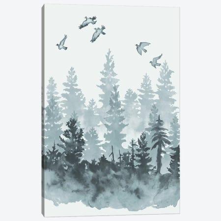 Sierra Vista I Canvas Print #NMC70} by Naomi McCavitt Art Print
