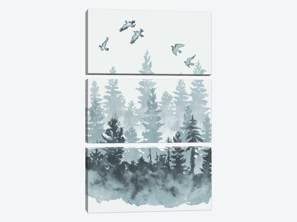 Sierra Vista I by Naomi McCavitt 3-piece Art Print