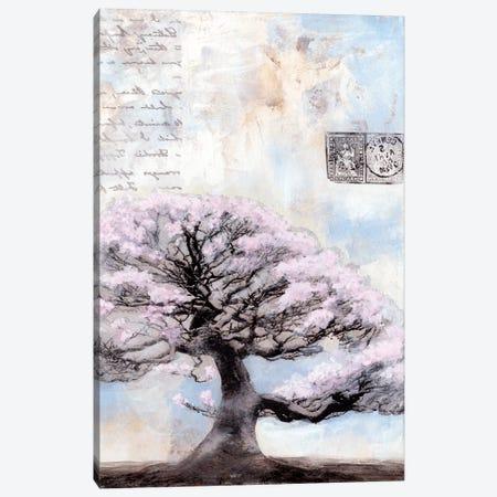 Springtime Memories I Canvas Print #NMC76} by Naomi McCavitt Canvas Art