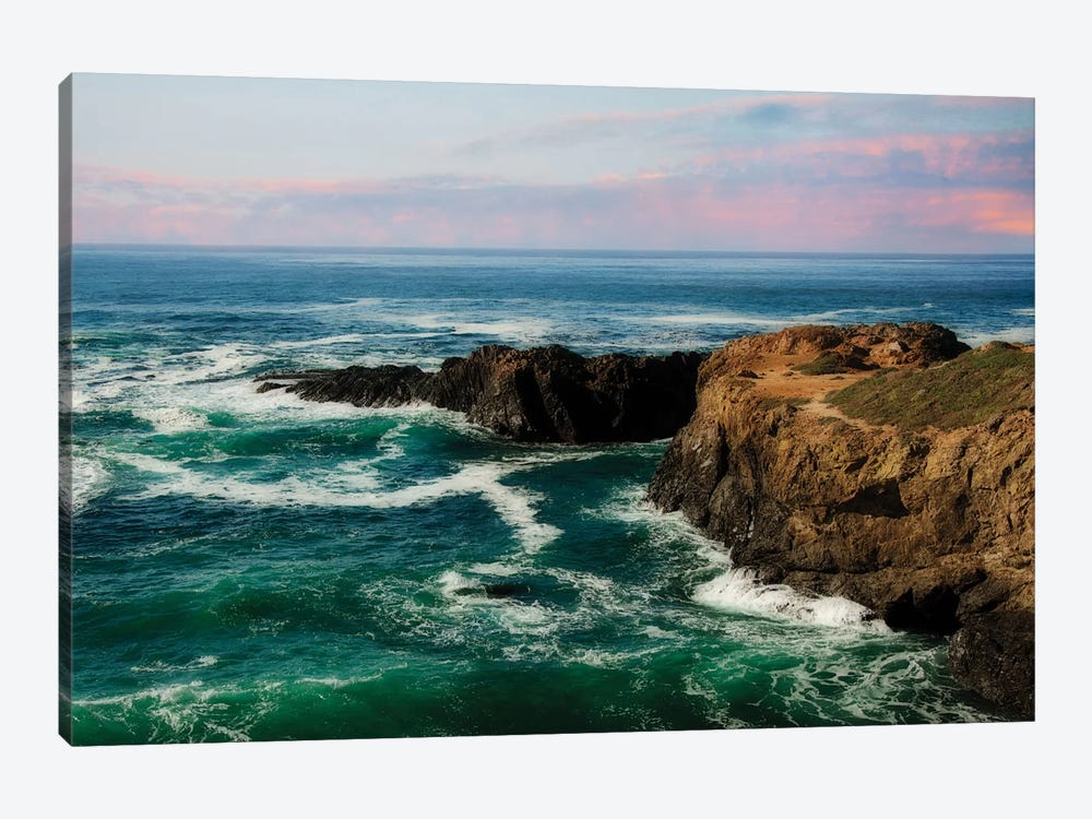 California Dream by Natalie Mikaels 1-piece Canvas Wall Art