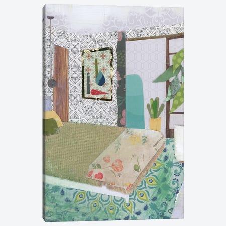 BoHo Room Canvas Print #NNM3} by Jenny McGee Canvas Print