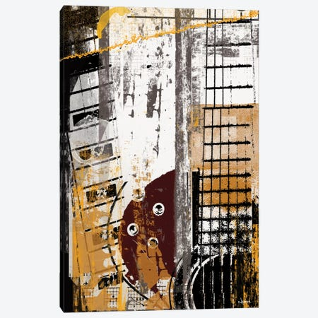 Chords Canvas Print #NOH11} by NOAH Canvas Print