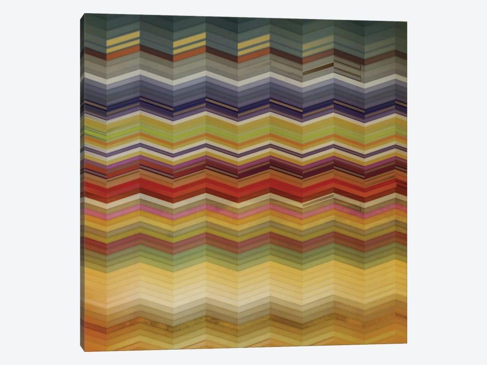 Color & Cadence I by NOAH 1-piece Canvas Art