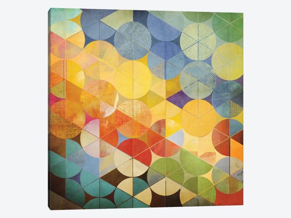 Full Circle II by NOAH 1-piece Art Print