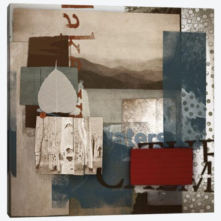 Reverie I Canvas Print #NOH27} by NOAH Canvas Print