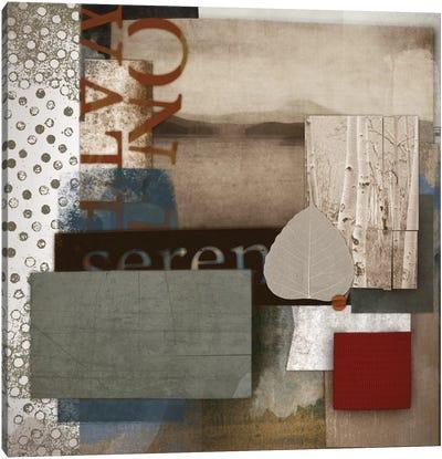 Reverie II Canvas Art Print